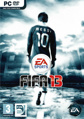 Fifa 13 EA Sports PC Game Download Free Full Version