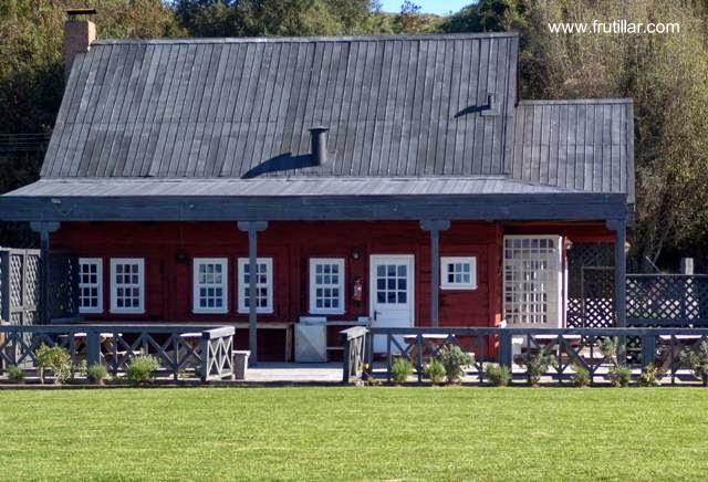 Casa de campo en Frutillar, Chile