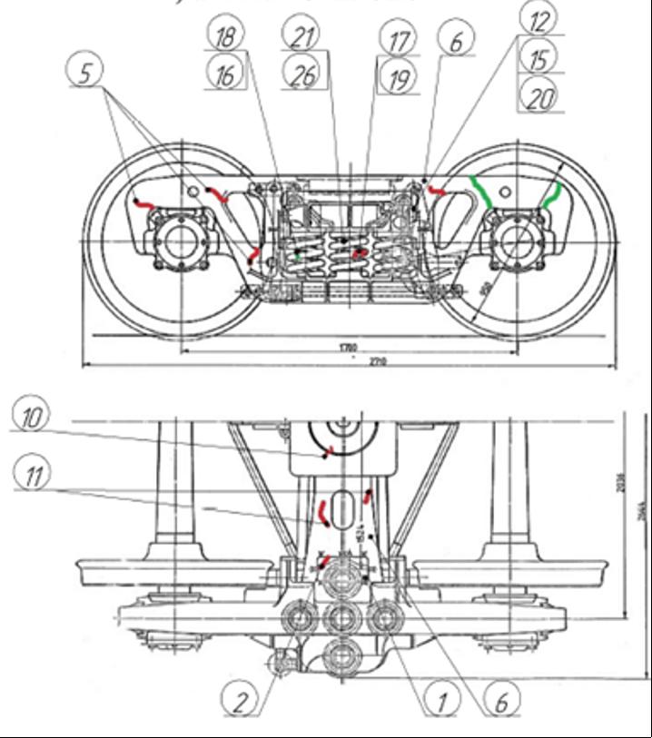 Инструкция по передачи сообщений 1353 1354