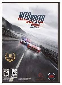 nfs rivals 2013 pc game