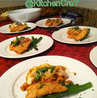 Kitchencray