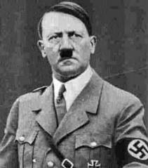 Adolf Hitler y datos pocos conocidos