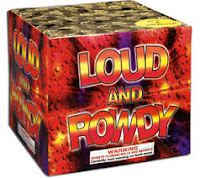 Buy fireworks on your way to Gatlinburg