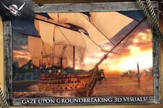 Assassin's Creed Pirates (1.0.4) v1.0.4 APK