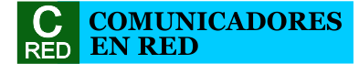 www.comunicadoresenred.com
