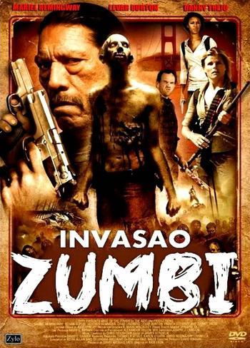 A Invasão Zumbi – Dublado (2012)
