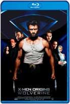 X-Men orígenes: Wolverine (2009) HD 720p Latino