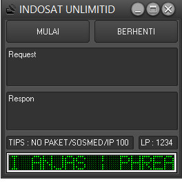 Inject Indosat Unlimited 25 26 27 September 2015