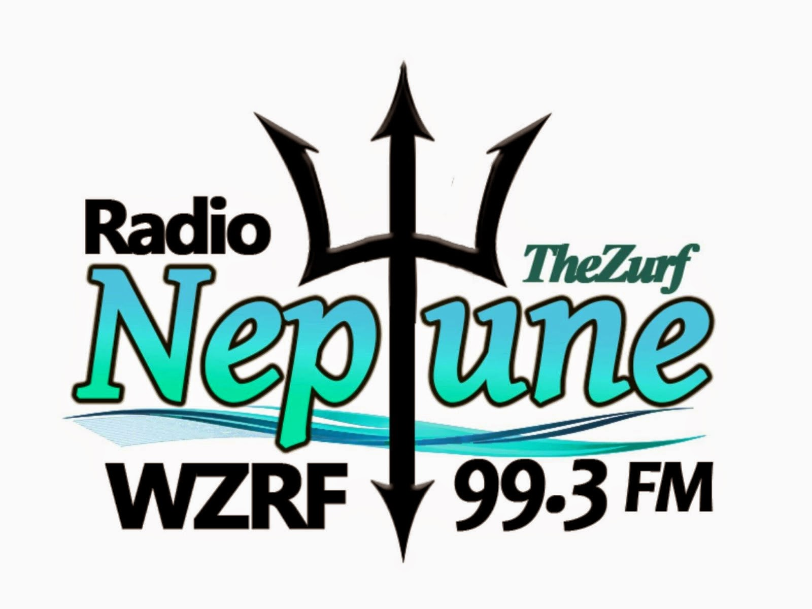 ZURF-FM 99.3