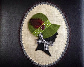 Kate on Pins and Needles-Etsy