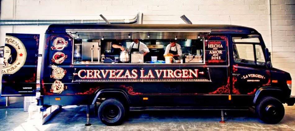 MadrEAT, comida callejera en Madrid