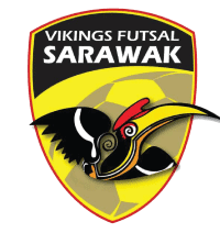 VIKINGS FUTSAL MALAYSIA : STATE MANAGER