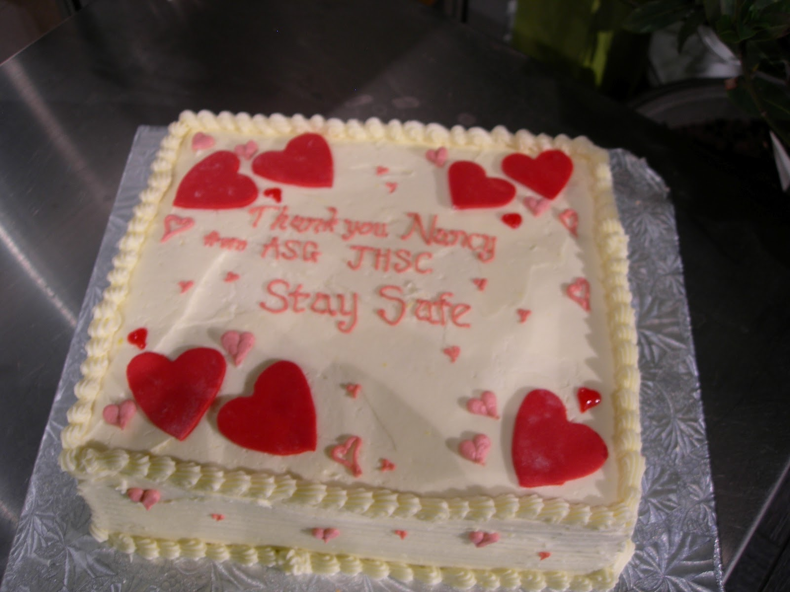 Displaying 18> Images For - Valentines Birthday Cake...