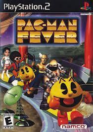 Pacman Fever