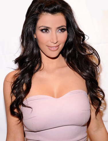 Biography  Kardashian on Kim Kardashian   Biography   Kim Kardashian   Zimbio