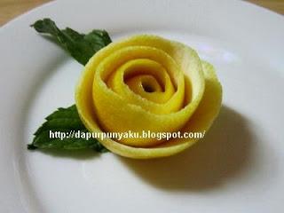untuk warna lain juga bisa menggunakan buah dan sayuran sesuai yang