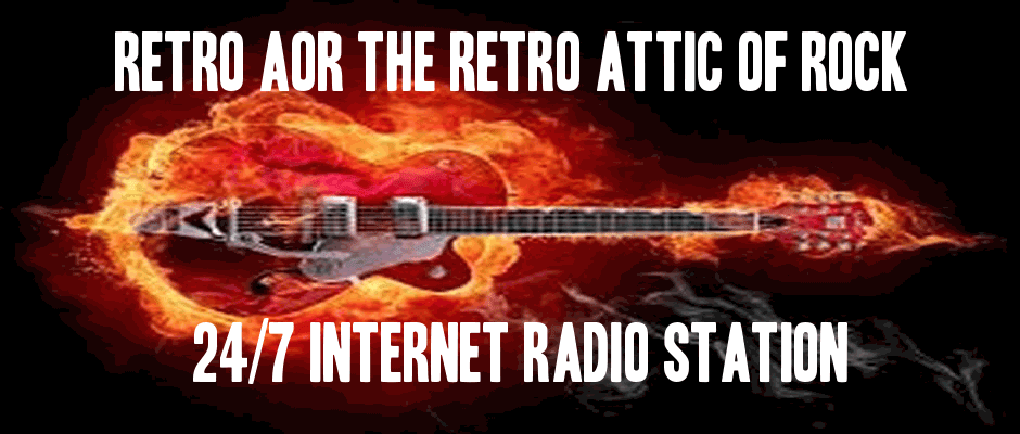 Retro AOR The Retro Attic Of Rock