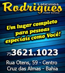Rodrigues