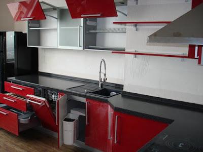 Orga Kitchens by Kitchen Kraft