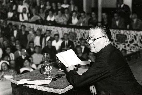 El cura republicano Hugo Moreno López