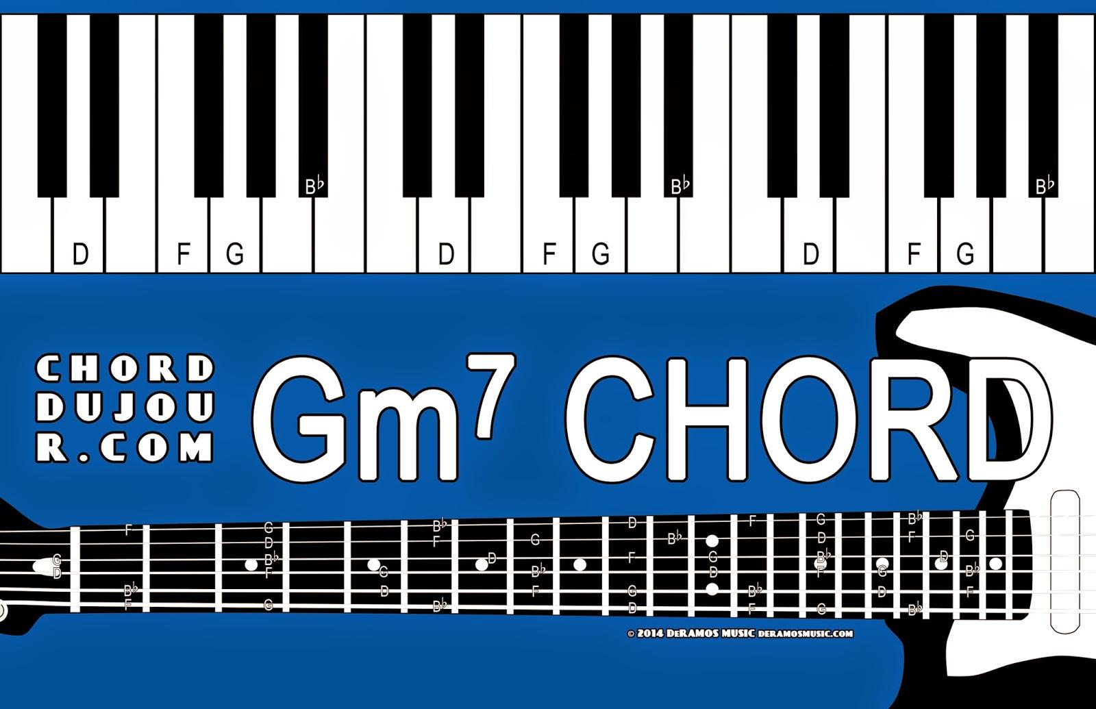 Chord Du Jour April 2014