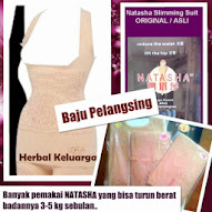 BEST SELLER!! Natasha Slimming Suit Rp 275.000