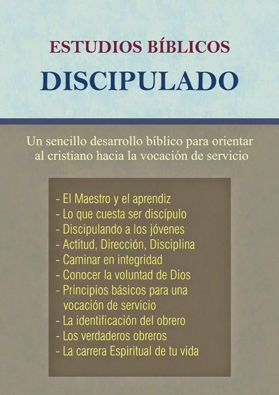 PDF: DISCIPULADO