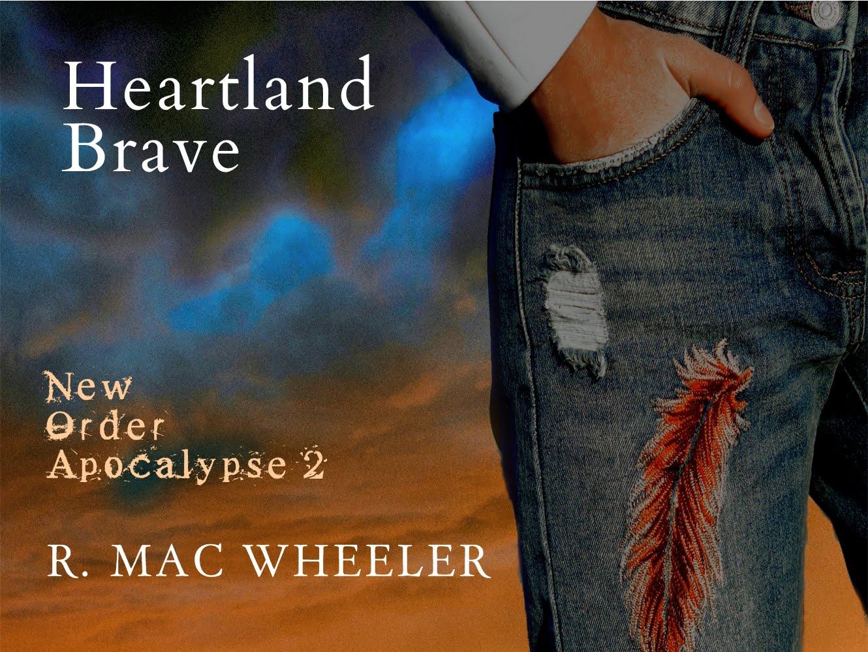Heartland Brave