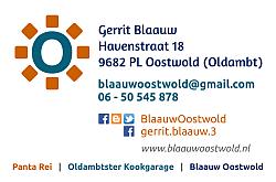 Contactgegevens: