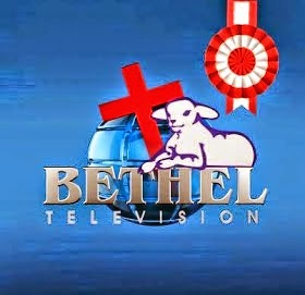 Bethel TV. Señal Satelital