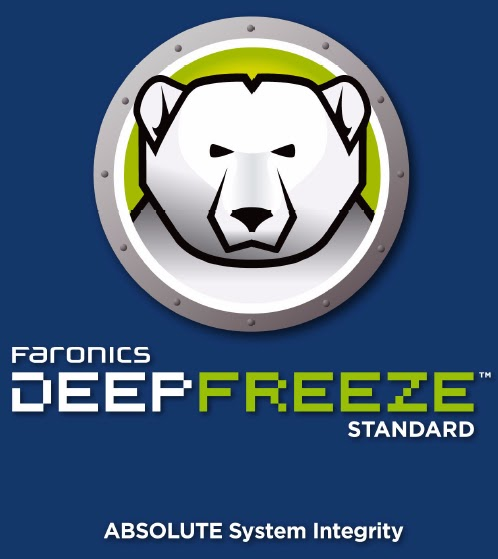 Deep Freeze Standard 7.3 Full Serial Number - Mediafire