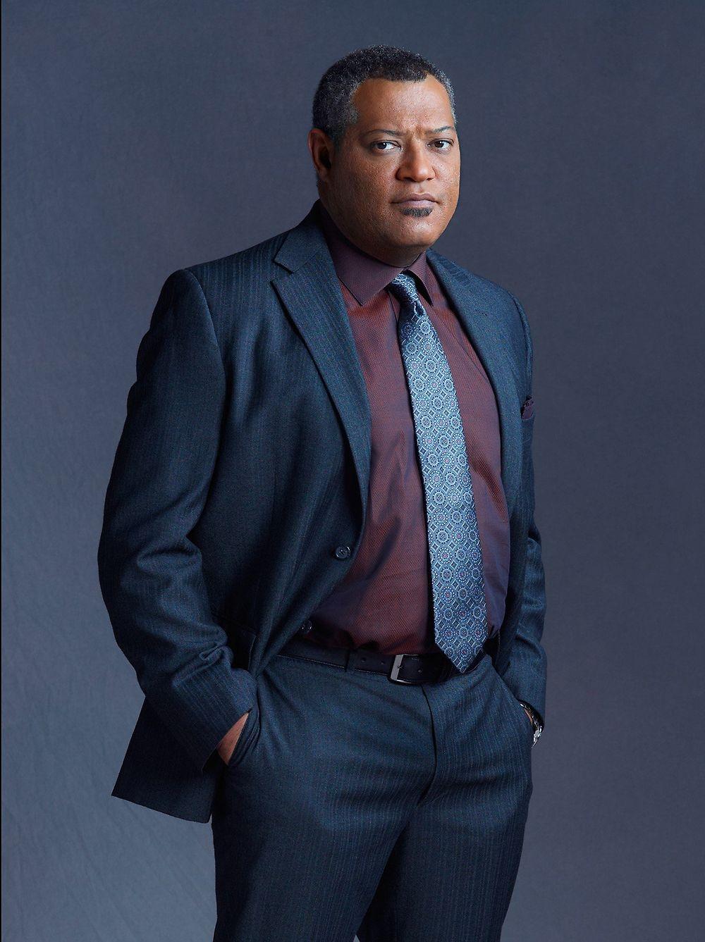 Red Dragon Character Guide Jack Crawford