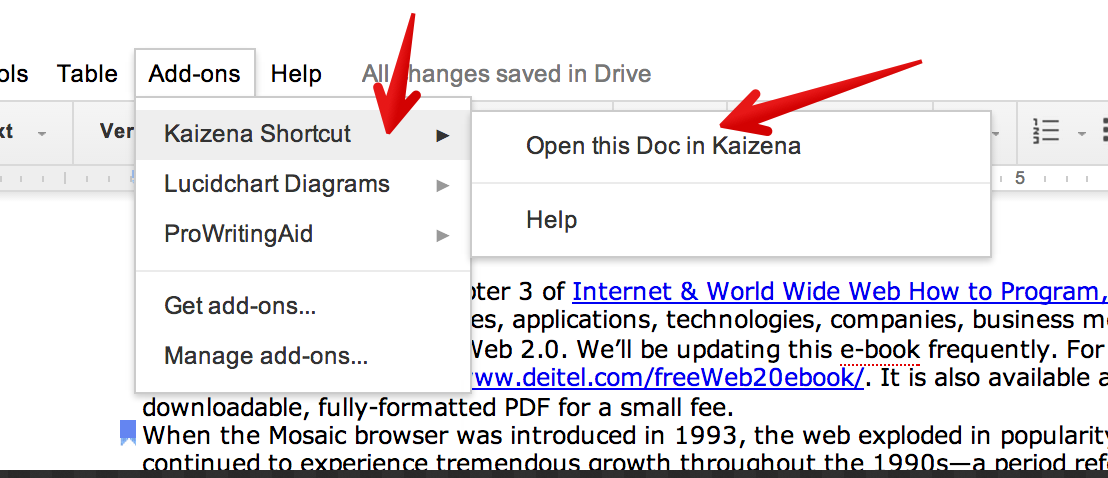 how to check restriced on google drive