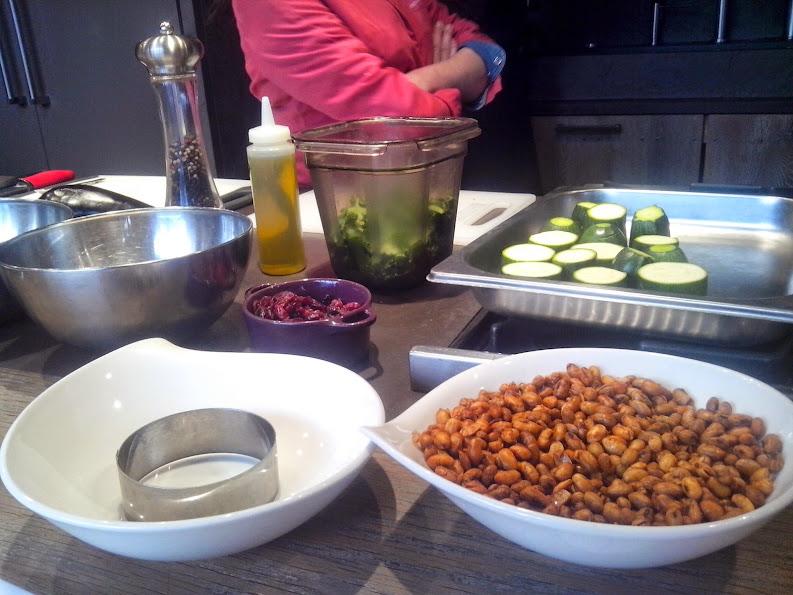 La mare aux canards le blog d 39 une parisienne cuisiner for Cuisiner une entree