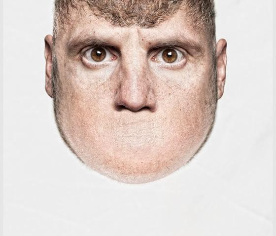Manipulação digital em fotografias de Thorsten Schmidtkord
