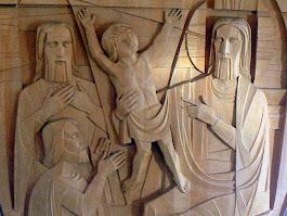 Évangile de Jésus-Christ selon saint Marc 9,30-37.