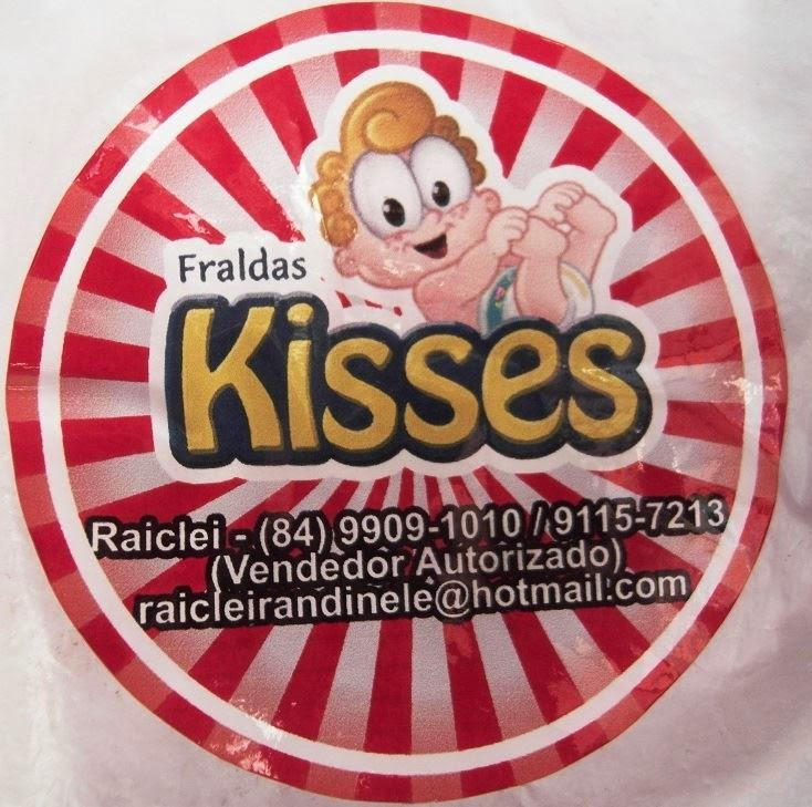 FRAUDAS KISSES