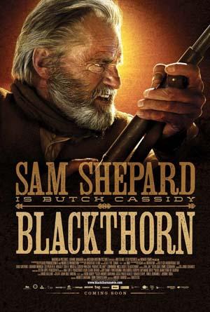 Blackthorn Vietsub (2011)