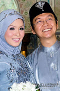 MAKE UP MAJLIS AKAD NIKAH AZIZ M.OSMAN &amp; LILY LOKMAN