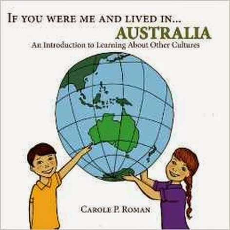 If You Were Me and Lived in … Australia cover