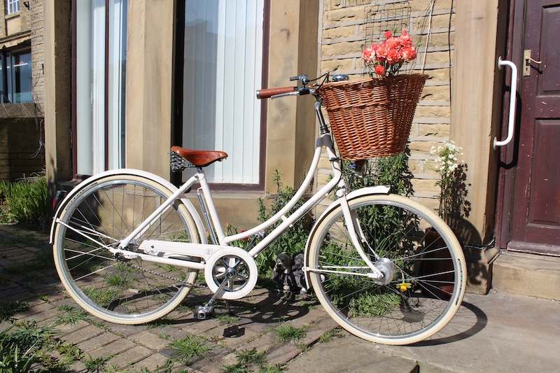 Image result for pashley bicycle