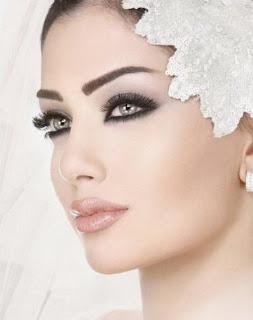 Inspiration mariage: Le Moyen Orient