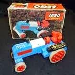 Lego ancien