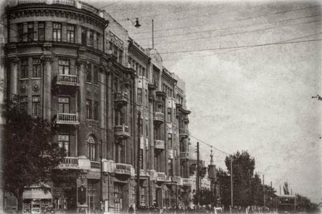 Большая-Садовая