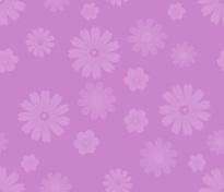 background bunga violet