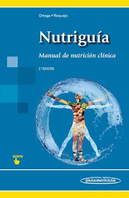 Nueva reseña: Nutriguía