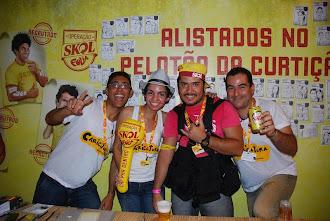 Carnaval SKOL