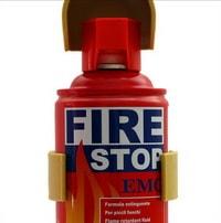 Klikoto Red Fire Stop Alat Pemadam Api Portable