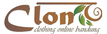 Clothing Online - Distributor Pakaian Distro Murah Asli Bandung