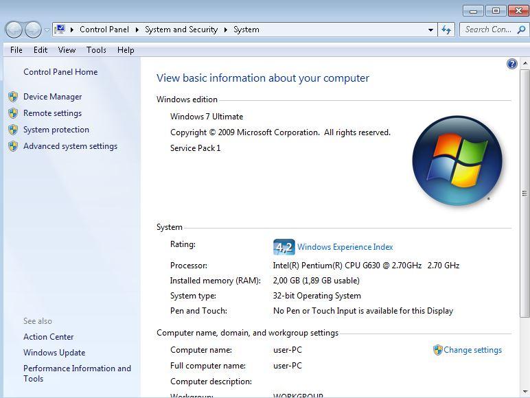Cara BBM Lewat PC